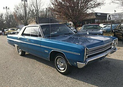 1968 Plymouth Fury for sale 100929505