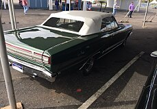 1968 Plymouth GTX for sale 100793222