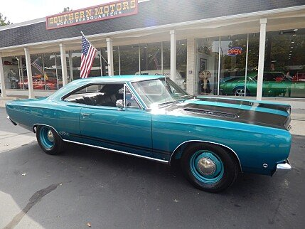 1968 Plymouth GTX for sale 100914272