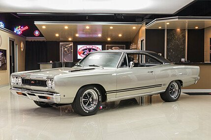 1968 Plymouth GTX for sale 100904250