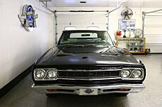 1968 Plymouth GTX for sale 100923310