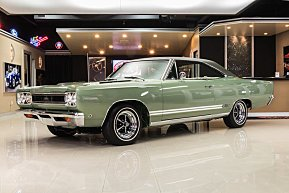 1968 Plymouth GTX for sale 101008588
