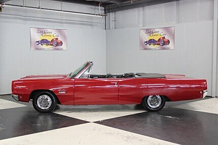 1968 Plymouth Other Plymouth Models for sale 100888347