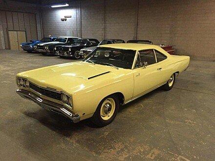 1968 Plymouth Roadrunner for sale 100722833
