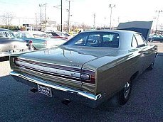 1968 Plymouth Roadrunner for sale 100780469