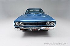 1968 Plymouth Roadrunner for sale 100832295