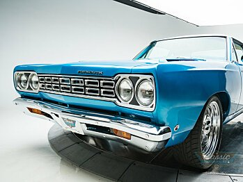 1968 Plymouth Roadrunner for sale 100864936