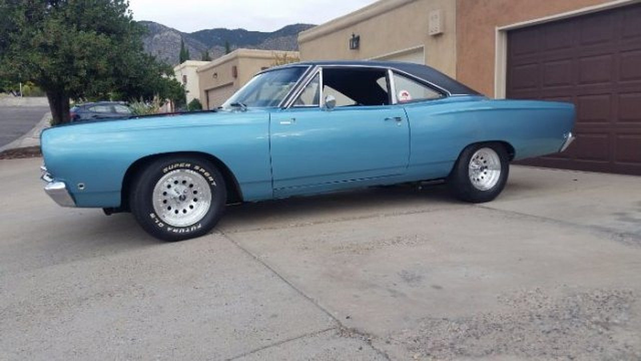 1968 Plymouth Roadrunner Classics for Sale - Classics on Autotrader