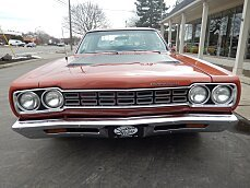 1968 Plymouth Roadrunner for sale 100957710