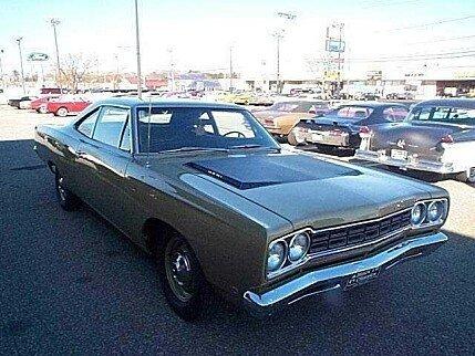 1968 Plymouth Roadrunner for sale 100780469