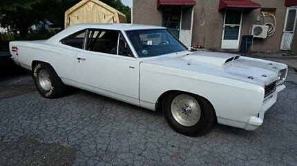 1968 Plymouth Roadrunner for sale 100828679