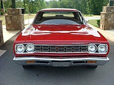 1968 Plymouth Roadrunner for sale 100847535