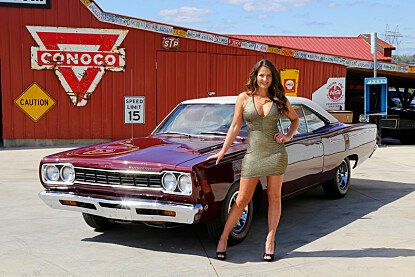 1968 Plymouth Roadrunner for sale 100860287