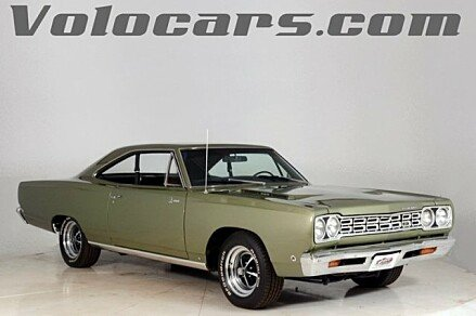 1968 Plymouth Roadrunner for sale 100892032