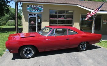 1968 Plymouth Roadrunner for sale 100907650