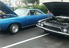 1968 Plymouth Roadrunner for sale 100923654