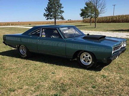 1968 Plymouth Roadrunner for sale 100957915