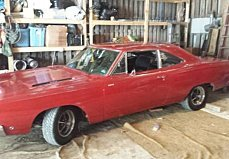1968 Plymouth Roadrunner for sale 100960416