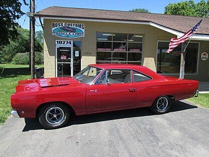 1968 Plymouth Roadrunner for sale 100966374