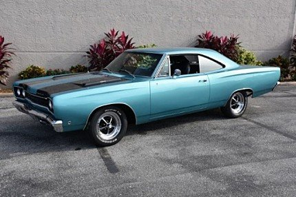 1968 Plymouth Satellite for sale 100819812