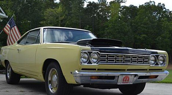 1968 Plymouth Satellite for sale 100774125