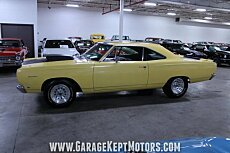 1968 Plymouth Satellite for sale 100965743