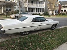1968 Pontiac Bonneville for sale 100828468