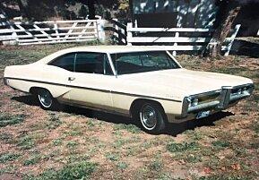 1968 Pontiac Catalina for sale 101011467