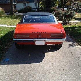 1968 Pontiac Firebird for sale 100821675