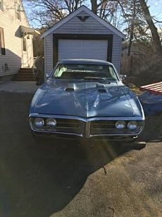 1968 Pontiac Firebird for sale 100828676
