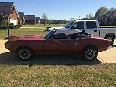 1968 Pontiac Firebird for sale 100829031