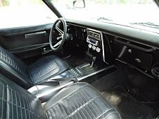 1968 Pontiac Firebird for sale 100829067