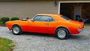 1968 Pontiac Firebird for sale 100859673