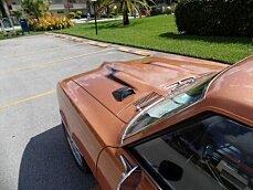 1968 Pontiac Firebird for sale 100892503