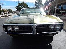 1968 Pontiac Firebird for sale 100910532