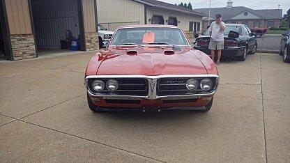 1968 Pontiac Firebird Coupe for sale 100926310