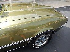 1968 Pontiac Firebird for sale 100943567