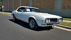 1968 Pontiac Firebird for sale 100963076