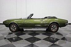 1968 Pontiac Firebird for sale 101004362