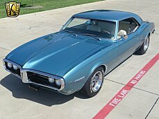 1968 Pontiac Firebird for sale 101006342