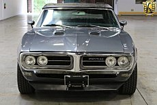 1968 Pontiac Firebird for sale 101029617