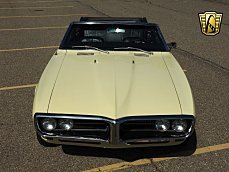 1968 Pontiac Firebird for sale 101035723