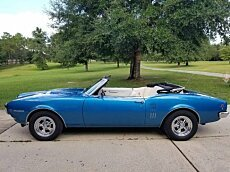 1968 Pontiac Firebird for sale 101038997