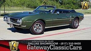 1968 Pontiac Firebird for sale 101045675