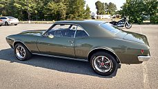 1968 Pontiac Firebird Coupe for sale 100990449