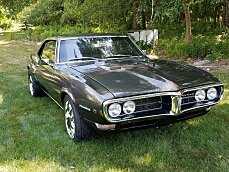 1968 Pontiac Firebird Coupe for sale 101017724