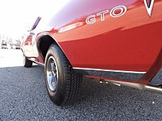1968 Pontiac GTO for sale 100919556