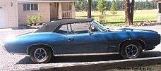 1968 Pontiac GTO for sale 100996954