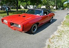 1968 Pontiac GTO for sale 101007947