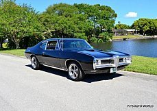 1968 Pontiac Tempest for sale 100756891
